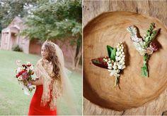 This brides style c