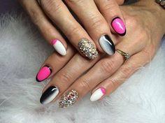 New Items at www.indigo-nails.com #nails #nailart #bling Follow us on pinterest for more inspiration