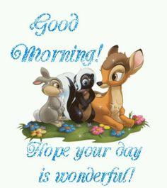 Good morning10