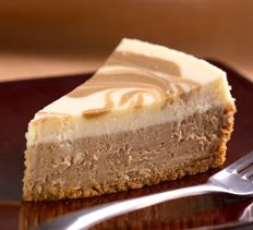 Coffee and Cream Cheesecake