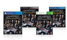 Injustice: Gods Among Us Ultimate Edition @ Groupon $18