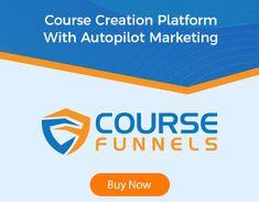 CourseFunnels Review, Bonus, Demo - Digital Training Platform Marketing Tools, Email Marketing, Affiliate Marketing, Internet Marketing, Make Money Fast, Make Money Online, Train Platform, Online Courses, Online Business