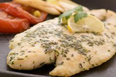 how to bake basa fish in the oven