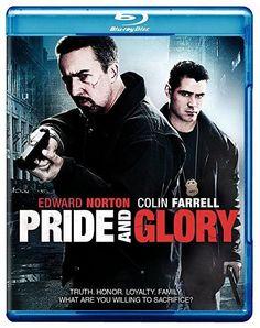 Edward Norton & Colin Farrell & Gavin O'Connor-Pride and Glory