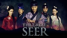 The Great Seer