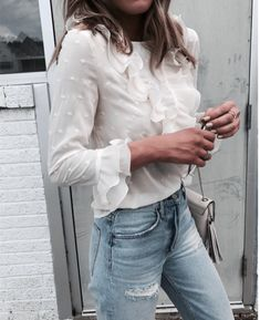 Female blouses chiffon womens tops plus size tops ladies clothes sleeve white woman blouse spring new long sleeve office lady Bell Sleeve Blouse, Maxi Dress With Sleeves, Maxi Dresses, Bell Sleeves, Plus Size Tops, Types Of Fashion Styles, Casual Tops, Blouses For Women, Ladies Blouses
