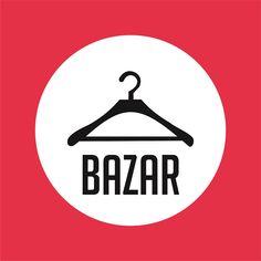 Como organizar um bazar com 5 dicas práticas e eficientes Hand Logo, Clothing Logo, Pictogram, First Tattoo, Slow Fashion, Sustainable Fashion, Lettering, Logos, Shopping