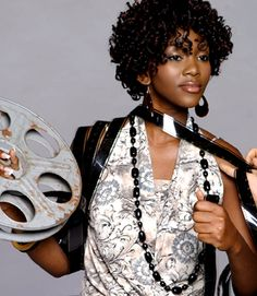 Genevieve Nnaji Voted Top of the 10 Hottest Women in Nigerian Entertainment 2013