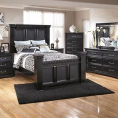That Furniture Outlet - Minnesota's #1 Furniture Outlet. We have exceptionally low everyday prices in a very relaxed shopping atmosphere. Ashley Calvallino 8 Piece Bedroom Suite thatfurnitureoutlet.com #thatfurnitureoutlet  #thatfurniture  High Quality. Tremendous Selection. Exceptional Prices.