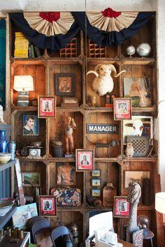 Inheritance: Eclectic Vintage Treasures