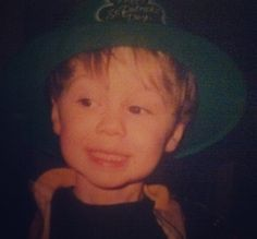 Little Ellington! He's so cute!