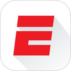 ESPN App Gets Updated With iPad and iPhone 6 Support - http://iClarified.com/47066 - The ESPN app has been updated with support for the iPad as well as the iPhone 6 and iPhone 6 Plus.