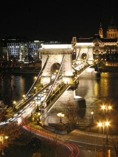Heart of Europe – Budapest, Hungary