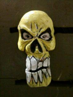 The Shanty Hinge Kevin Davies, The Shanty, Bone Tattoos, Lion Sculpture, Skull, Statue, Tattoo Art, Sculptures, Skulls