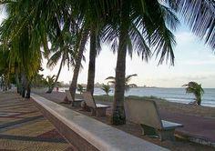 João Pessoa - Paraíba - Brasil - Praias, vista norte. #João Pessoa - Paraíba - Brasil. O paraíso é aqui!