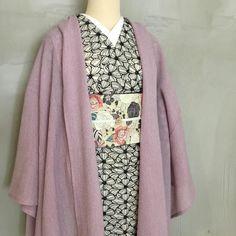 Japanese Prints, Japanese Kimono, Kimono Design, Yukata, Kimono Top, Sweaters, Inspiration, Clothes, Beauty