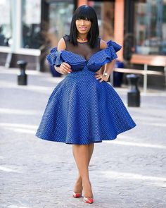 2018 African Lace Styles : Beautiful Collection You will love for Owambe African Lace Styles, African Dresses For Women, African Print Dresses, African Print Fashion, African Attire, African Fashion Dresses, Ankara Styles, African Wear, Ghanaian Fashion