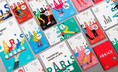 Branding Showoff: A City Icon Gets A New Design