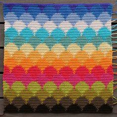 Tapestry #Crochet: Inspiration!