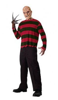 Déguisement Freddy Krueger™ - Adulte