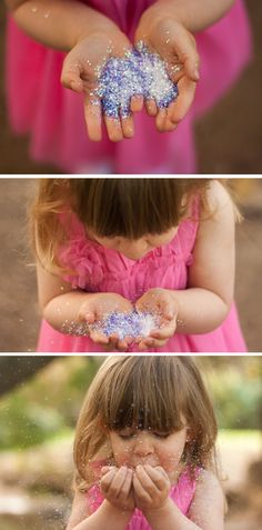 Magic Fairy Dust   Copyright Captured by S. Tait