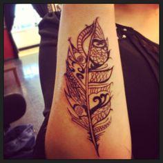 My new tattoo =D
