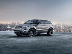 Victoria Beckham crée un 4X4 pour Land Rover.