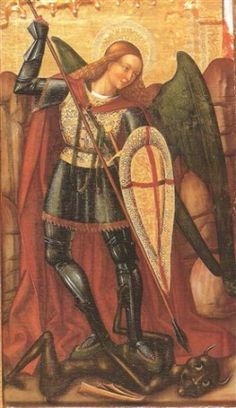 San Miguel Arcángel  Fiesta: 29 de setiembre