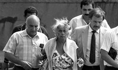 Marilyn Klinghoffer This Day in History:  Oct 10, 1985: Achille Lauro hijacking ends