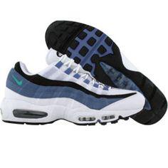 Nike Air Max 95 - Slate