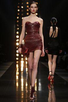 Alexandre Vauthier Haute Couture Spring Summer 2014 Paris - NOWFASHION