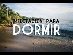 LA MEJOR MEDITACION GUIADA PARA DORMIR | Meditacion para el estres | OLAS DEL MAR | ❤ EASY ZEN - YouTube Meditation Musik, Deep Sleep Music, Zen, Relaxing Music, Reiki, Depression, Healthy Living, Mindfulness, In This Moment