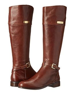 Classic riding boots by COACH http://rstyle.me/n/ut38sn2bn