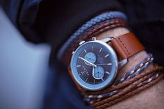 Triwa men's watch