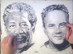 Por Amor al Arte: dibujo