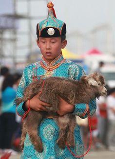 Nadaam festival in Mongolia - Photos - UPI.com