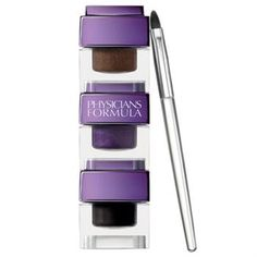 Best Non-Smudge Eyeliners. Great eyeliner choices for humidity and moisture. Eyeliners that won't smudge or smear!