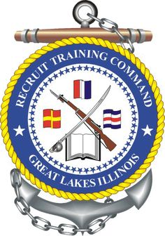 Recruit Training Command (RTC) Great Lakes Us Navy, Navy Mom, Navy Sister, Navy Military, Military Life, Military Memes, Military Gear, Boot Camp, Navy Basic Training