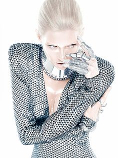 In The Edge: Fashion Editorial by Cristian Girotto & David Benoliel | Inspiration Grid | Design Inspiration
