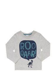 F&F Roar Long Sleeve T-Shirt