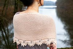 Ravelry: Persuasion pattern by Christelle Nihoul