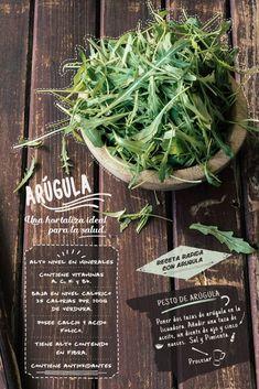 arugula-info