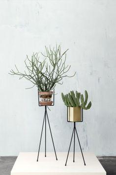 Ferm Living - Plant stand - GRATIS FRAGT