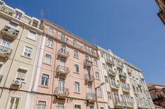 Lisboa, Alameda, Rua Quirino da Fonseca. Apartamento de 135 m2, renovado. Vendido em Agosto por 165 mil euros. Vendido por Diogo Neto