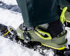 The mens Full Tilt Ascendant ski boots are the backcountry boot from Fult Tilt, that are designed for people that want an amazing all-round boot for backcountry touring and regular mountain slope days. Custom fitting with the intuition liners for maximum comfort. Now on special at 20% off in our store outlet, those and more FT models.
