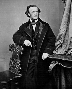 Richard Wagner 4