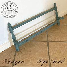 Nautique håndklæde knage Autentico