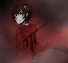 Seke | Are you Seme Or Uke? - Quiz - The fact that Karkat was used for this result makes it all the better.