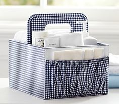 Baby Room Storage | Pottery Barn Kids