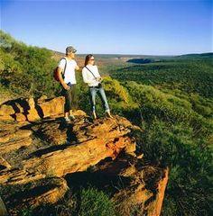 Kalbarri National Park - Australia's Coral Coast